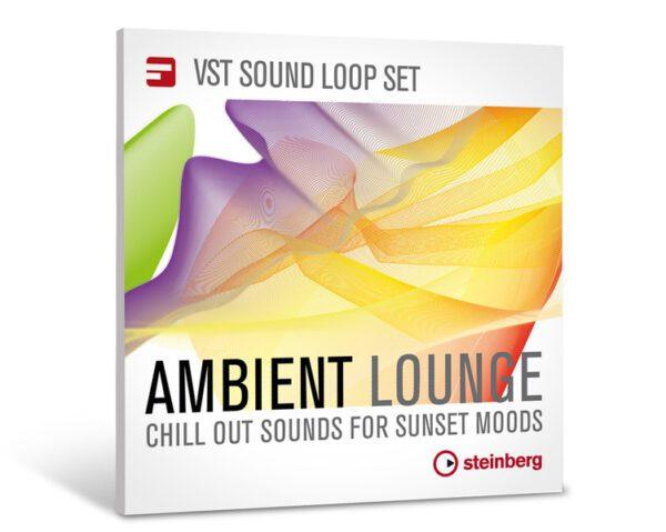 Ambient Lounge - Steinberg