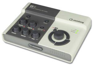 CI2 - Steinberg