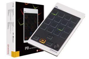 Controlador Steinberg CMC Pad Controller