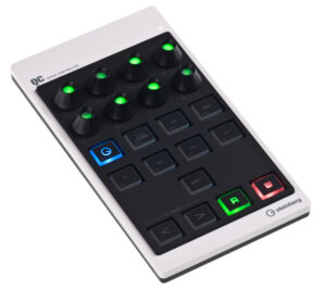 CMC-QC: Quick Controller-0