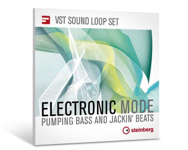 Eletronic Mode - Steinberg