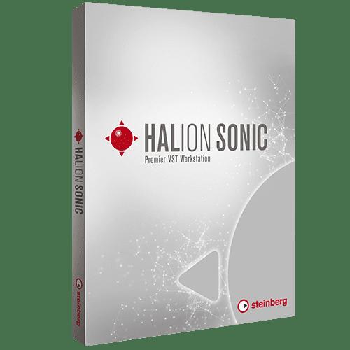 HALion Sonic - Workstation Musical - Steinberg