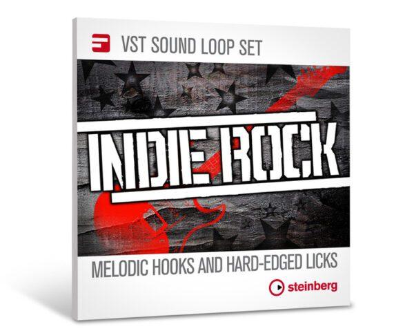 Indie Rock - Steinberg