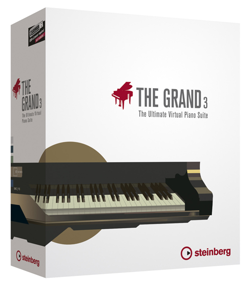 The Grand 3 - Ultimate Virtual Piano Suite