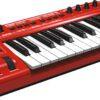 Teclado controlador MIDI - Behringer UMX-250