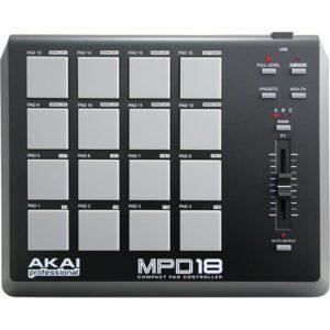 Akai MPD18-0