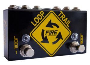 FIRE Loop Trail - Dual Looper