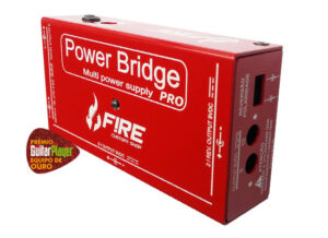 Fonte Power Bridge PRO - Fire Custom Shop