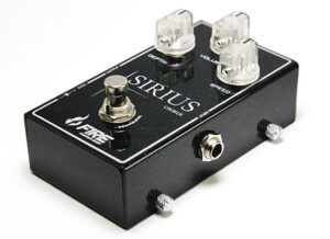 Sirius Chorus - Fire Custom Shop