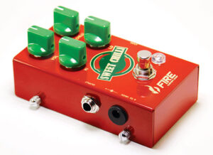 Sweet Chilli Overdrive - Fire Custom Shop