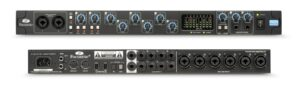 Focusrite Saffire PRO 40 - FireWire Digital Audio Interface-0