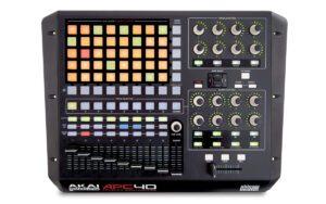 Akai APC40 | Controlador -0
