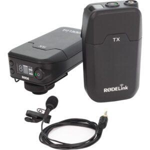 RodeLink Wireless Filmmaker Kit-0
