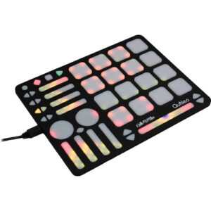 Keith McMillen | QuNeo 3D Pad Controller-0