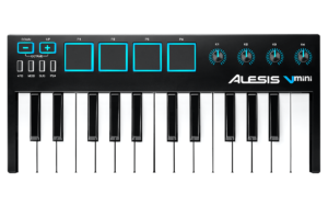 Alesis V Mini-Frontal