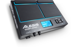 Alesis Sample Pad 4 -0