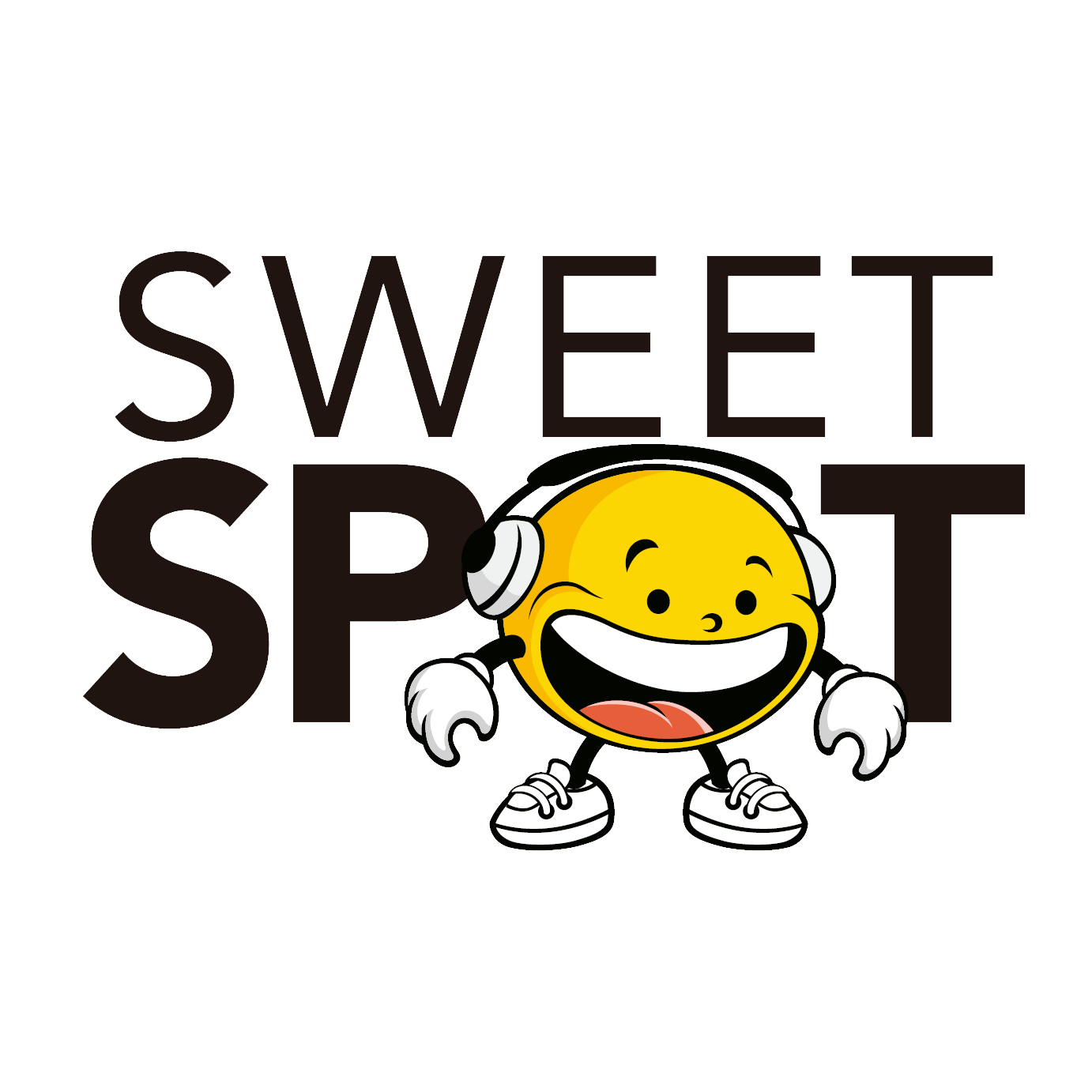 Sweetspot Music Mark!