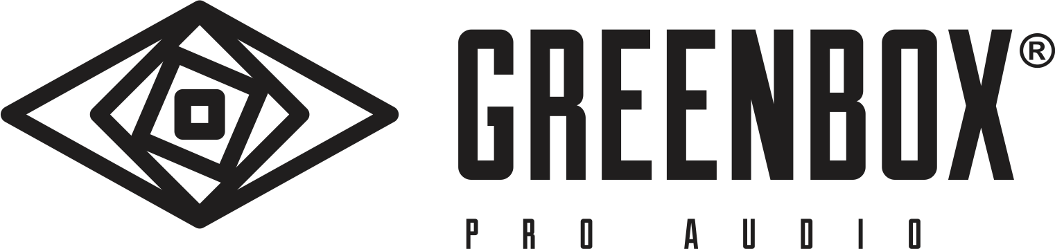 Greenbox Pro Audio 🇧🇷