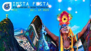 Promoções IMSTA Festa RIO2020