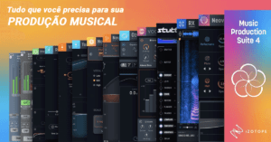 iZotope Music Production