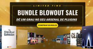 WAVES | BUNDLE BLOWOUT Sale!